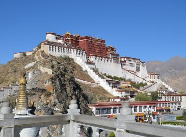 A Spiritual Journey to Nepal and Tibet